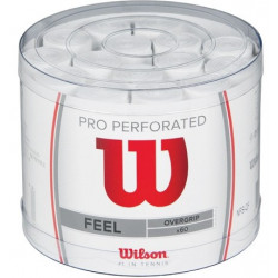 Намотка Wilson Pro OverGrip Perforated x60(box) фото1