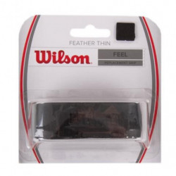 Wilson Feather Thin Black