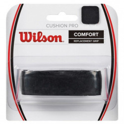Базовая намотка Wilson Cushion Pro Black