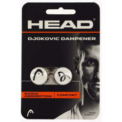 Виброгасители Head Djocovic Dampener