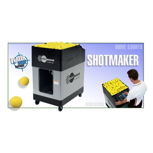 Shotmaker Super Deluxe фото 1
