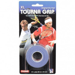 Tourna Grip Original XL blue фото 1
