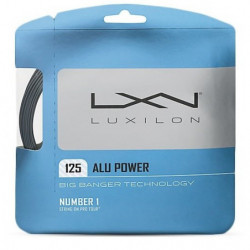 Luxilon bb Alu Power-1